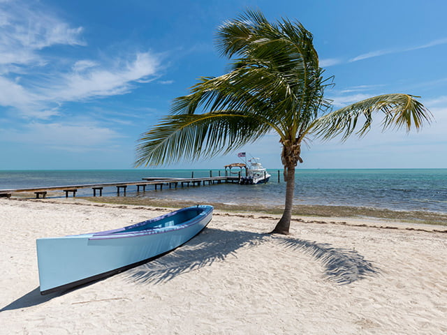 Florida Keys Vacation Homes