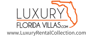 luxury Florida villas logo