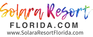 solara resort Florida logo