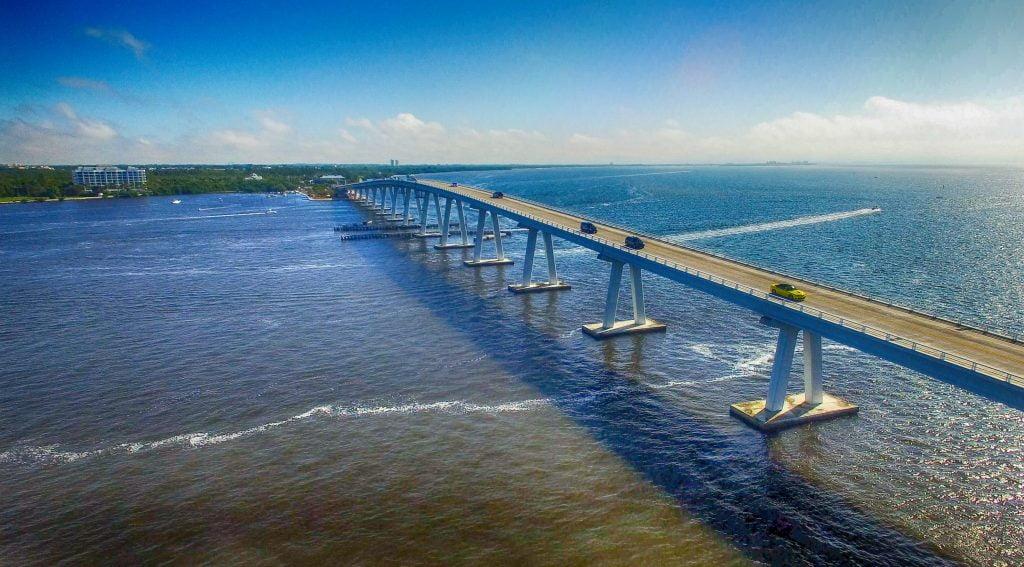 Sanibel Bridge